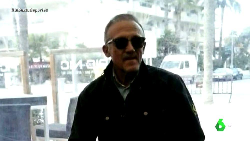 """Manuel Murillo, el detenido por planear atentar contra Sánchez: """"Era una fantasía estúpida provocada por la ingesta de alcohol"""""""