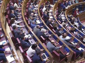 PP, PSOE, Cs y el 'síndrome de Robin Hood': Podemos ya propuso cargar a la banca el impuesto de las hipotecas y no obtuvo apoyos