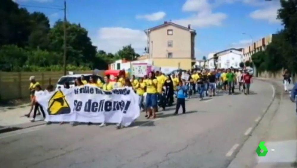 La lucha del Valle de Tobalina contra la construcción de una cantera