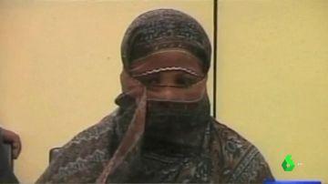 """Las ONG piden a Pakistán que permita a Asia Bibi abandonar el país: """"Muchas personas acusadas de blasfemia fueron asesinadas"""""""