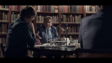 Jordi Évole y Revilla en Salvados