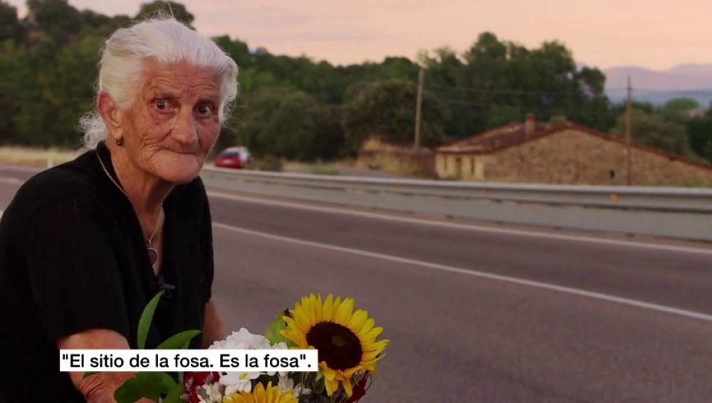 'El silencio de otros', el documental que da voz a los represaliados por la dictadura franquista