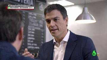 Cuando Pedro Sánchez sí criticaba que los políticos eligieran al órgano de los jueces