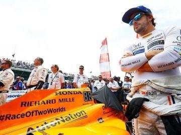El asturiano perseguirá la carrera que le falta para la Triple Corona