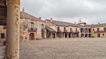Pedraza. Segovia
