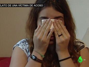 El infierno que vivió Natalia: vejaciones, insultos y acoso silenciado por miedo
