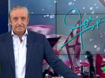 """Josep Pedrerol: """"El alcalde de Cervera buscaba su minuto de gloria con Márquez y quedó retratado"""""""