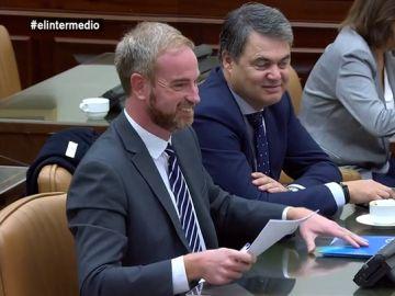 """""""Es más falso que la Catedral de Burgos"""" y otros """"retorcidos argumentos"""" del PP para quitarle importancia a la trama Gürtel"""