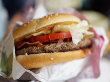 Una dieta saludable debe evitar los alimentos procesados