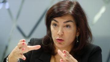 María José Rienda, Secretaria de Estado de Cultura, Educación y Deporte