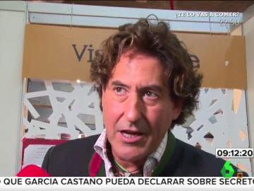 Álvaro de Marichalar habla de la exhumación de Franco