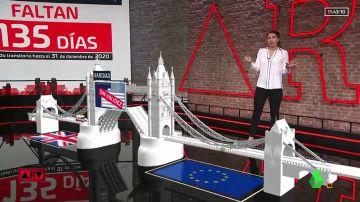 brexit 3D