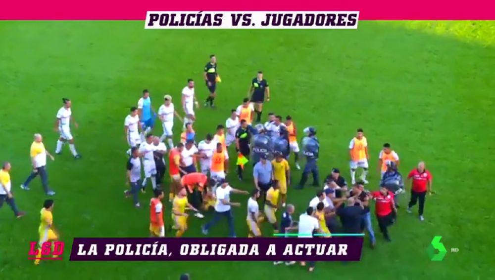 PoliciasJugadoresL6D