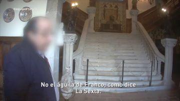 La visita guiada al pazo de Meirás que no se olvida de laSexta
