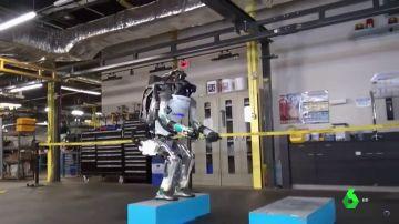 """La ONU advierte del peligro de los robots asesinos: """"Nos pueden llevar al fin de la humanidad si dejamos que decidan sobre una vida o muerte"""""""