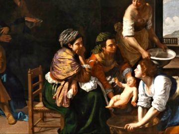 El éxito de Artemisia rinde al Museo del Prado