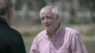 """Paco Mena lucha contra la droga en el Campo de Gibraltar: """"El paro juvenil es un caldo de cultivo para el narcotráfico"""""""