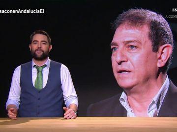 """""""El franquismo no fue una dictadura"""": repasamos las declaraciones de los diputados de Vox por Andalucía"""