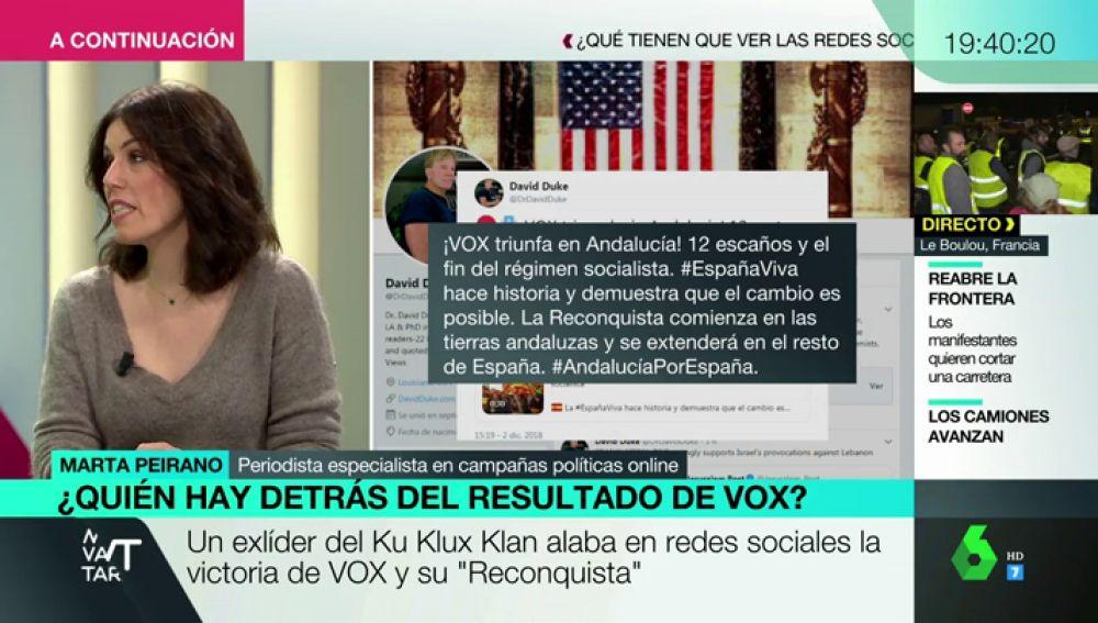 El uso del miedo en las redes sociales para captar votantes: repasamos las claves del auge de Vox