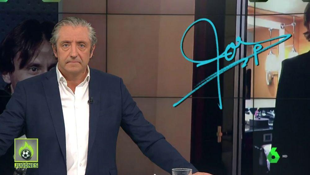 """Josep Pedrerol: """"Aquellos que ningunean a Modric sobre todo deberían aprender algo de su humildad"""""""