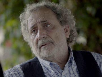 El líder histórico en la lucha contra la droga, Jose Chamizo