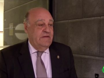 Joaquín Galve y Miguel Ángel Abárzuza, los jueces discrepantes que sí consideran que hubo agresión sexual de 'La Manada'