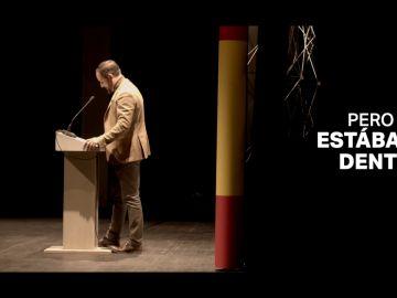 Santiago Abascal, en Salvados
