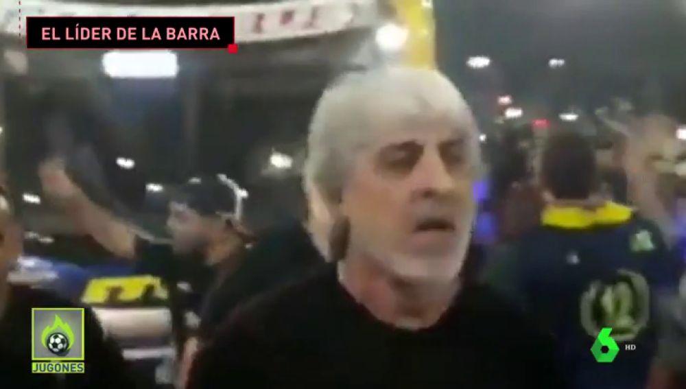 BarraBravaJugones