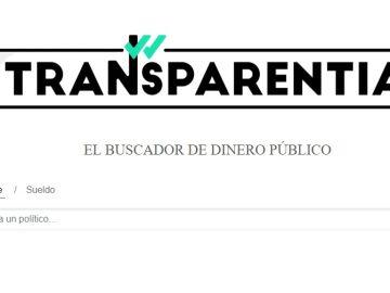 Buscador de 'Transparentia'