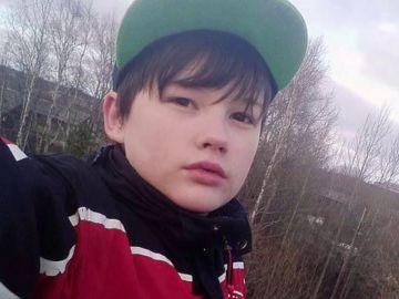 Vanya Krapivin, el joven de 15 años que salvó a su madre de un violador