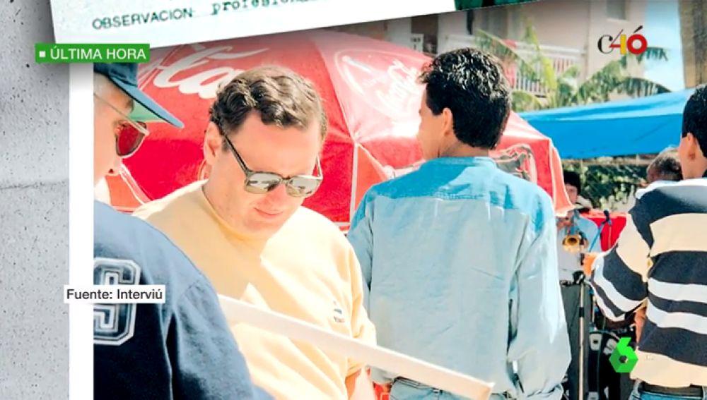 Detenido en Brasil García Juliá, uno de los autores de la matanza de los abogados Atocha
