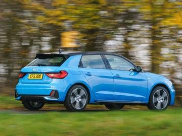 Audi A1 Sportback Epic Edition