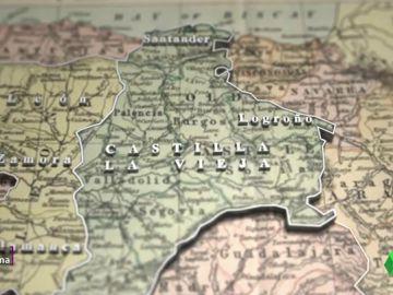 Las curiosidades y 'peleas' que rodean a la difícil unión de Castilla y León cuando se formó la autonomía