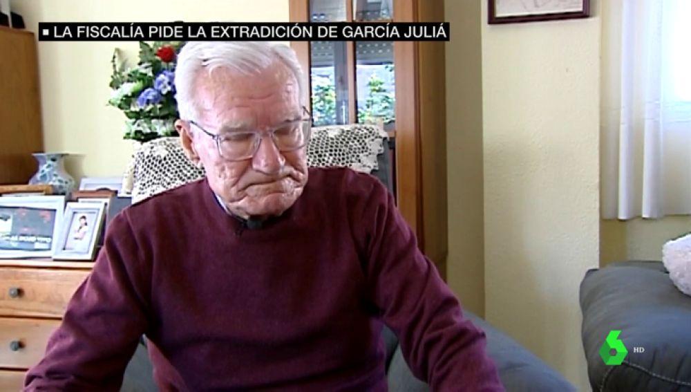 Joaquín Navarro,  principal objetivo de los asesinos de Atocha