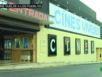 Cine Viveiro