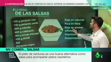 Hablamos de calçots... y de salsas: por qué debemos prestar especial atención a esta mezcla y sus ingredientes