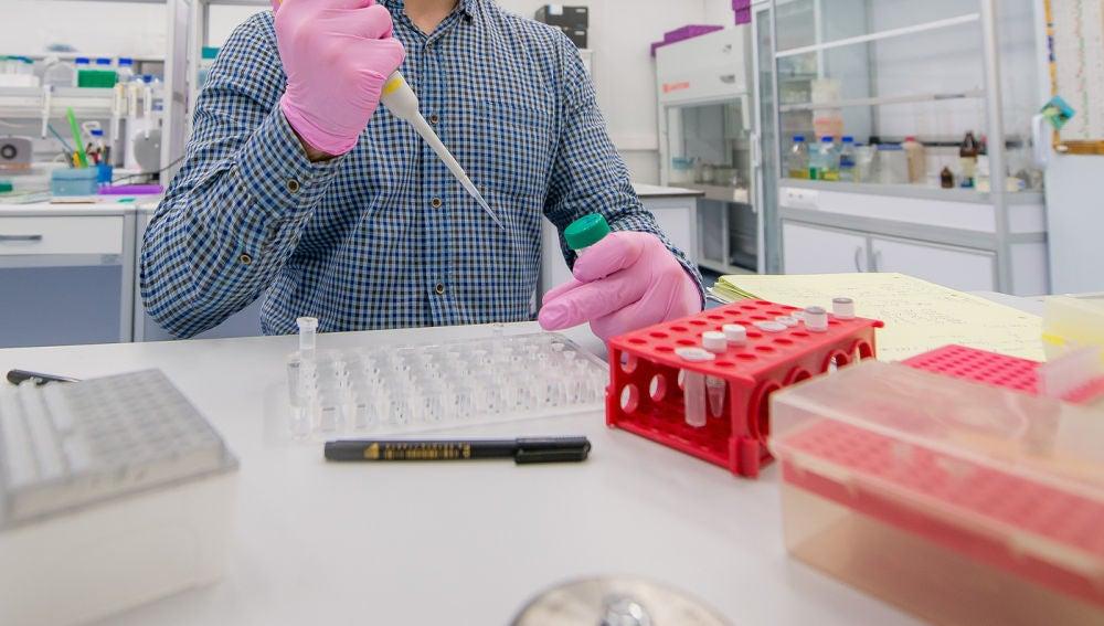 El científico usará la herramienta de edición genética CRISPR