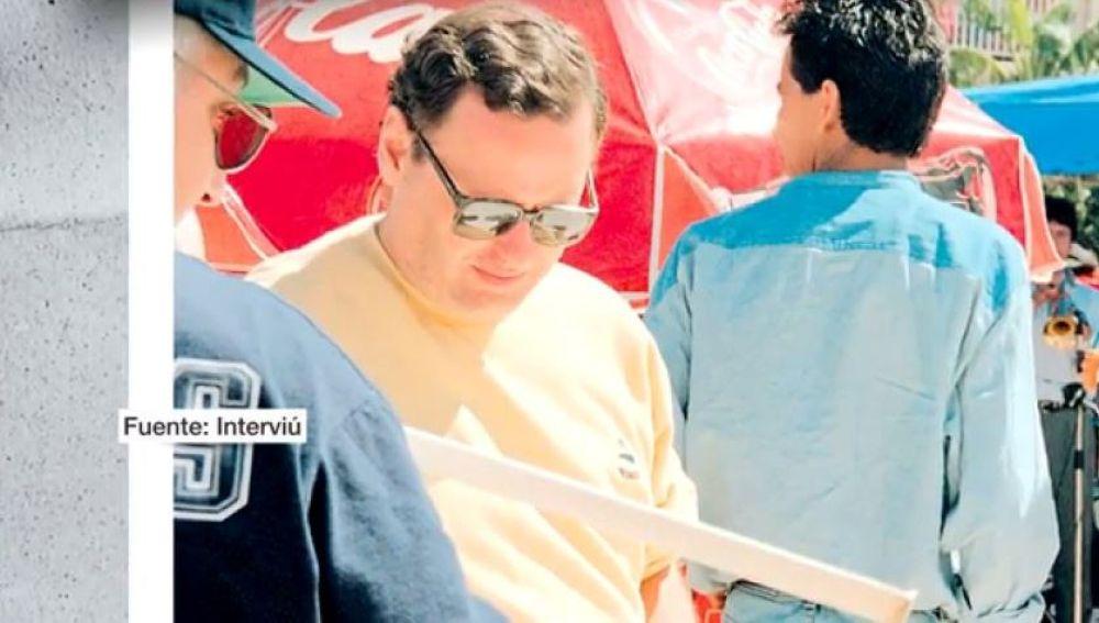 García Juliá, uno de los autores de la matanza de los abogados Atocha