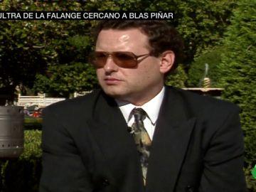 García Juliá, uno de los autores de la matanza de Atocha