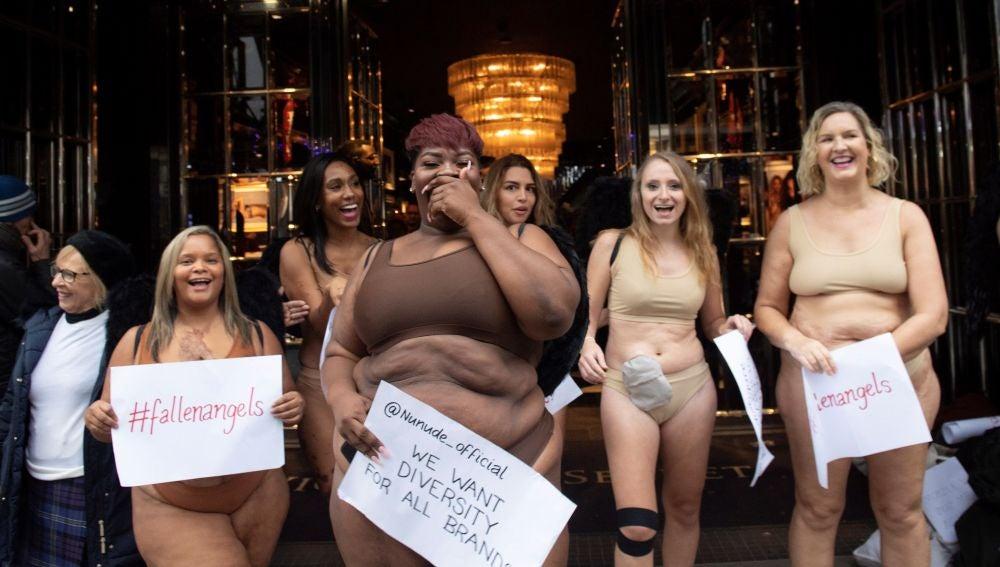 Mujeres desnudas grupos for that