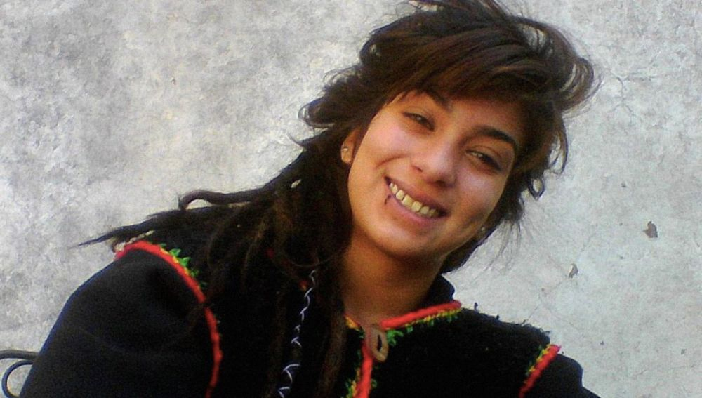 Lucía Pérez, la joven brutalmente violada y asesinada en Argentina