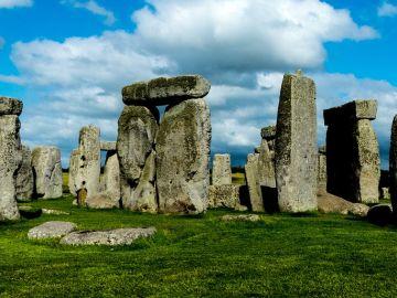 El monumento milenario de Stonehenge