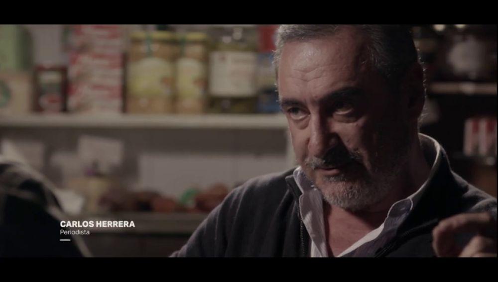"""El análisis de Carlos Herrera en catalán sobre el fenómeno Vox en las elecciones Andaluzas: """"Ha sido la paradoja completa"""""""