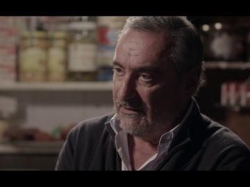 Carlos Herrera habla con Jordi Évole en Salvados