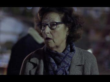 Una votante de Vox habla en Salvados