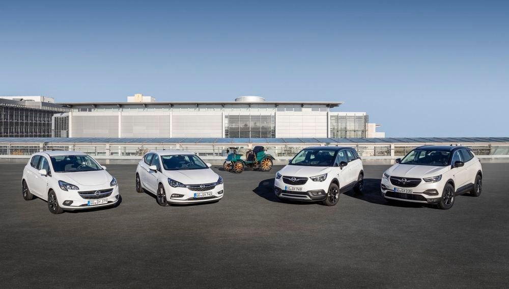2019, un gran aniversario y electrificación: Opel mira hacia el futuro