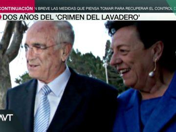 Se cumplen dos años del asesinato de Carmen Martínez, viuda de la CAM