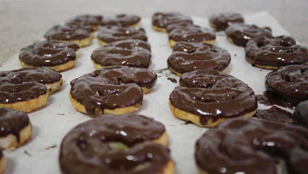 Vuelve La Feria De Las Palmeras De Chocolate A Morata De Tajuña