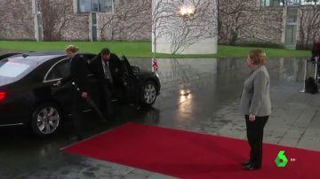 Theresa May recorre Europa para encontrar apoyos en la renegozación del brexit con la Unión Europea