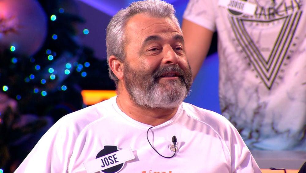 José Pinto, integrante de Los Lobos